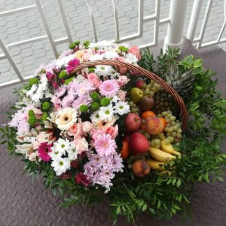 """Цветы Саранск - Магазин """"Эквадор"""""""